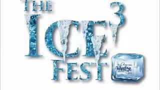 Ice Beer Fest 3 Araputanga MT  DJ Gilberto DJ Marlboro