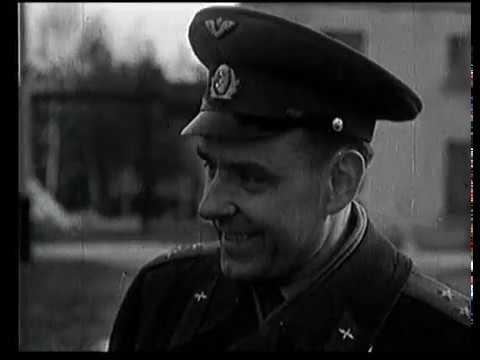 Удивительные достижения русских в космосе, фильм 2-й \