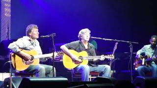 Eric CLapton & Steve Winwood, Can't Find My Way Home, Columbus, Ohio 2009