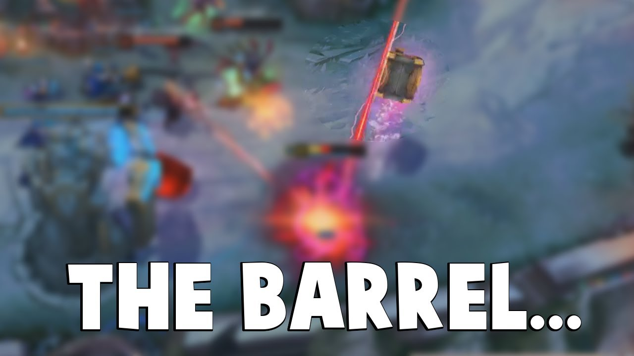 the-perfect-barrel-how-to-rek-3-people-diving-you-funny-lol-series-501
