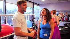 Watch Fit For Fashion Event Highlights @ Firm Body Evolution | Los Angeles, CA