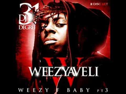 Lil Wayne - I'm A Beast