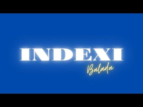 Indexi - Balada - ( Audio )