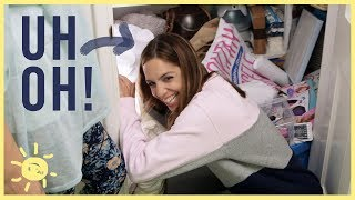 ORGANIZATION   5 Tips For Actually Maintaining Organized Spaces!