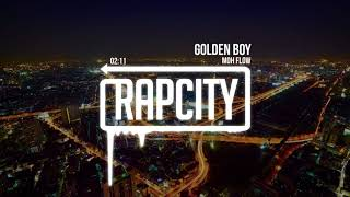 Moh flow - golden boy