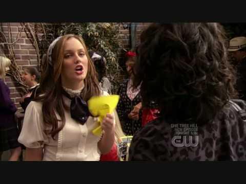 Funny Blair Waldorf Moments