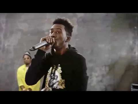 Desiigner - Timmy Turner ( Official Video )