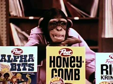 1970 Post Cereals Monkees Records Commercial