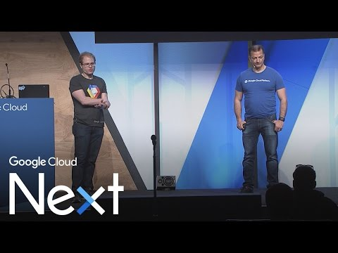 Best practices for managing Container Engine Clusters across multiple teams (Google Cloud Next '17)