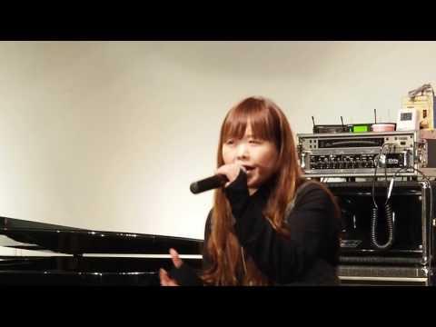 強くなりたい - えり☆えり (渡辺枝里子オリジナル曲) @SMDボーカル教室