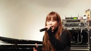 SMDボーカル教室西川口校-発表会LIVE 『2016冬の陣 』 会場 ミュージッ...