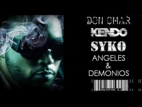 Syko Zion Lennox Angeles Y Demonios