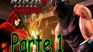 Ninja Gaiden 3: RE [Parte 1] El Peso de la Muerte
