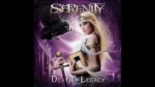 Watch music video: Serenity - Heavenly Mission