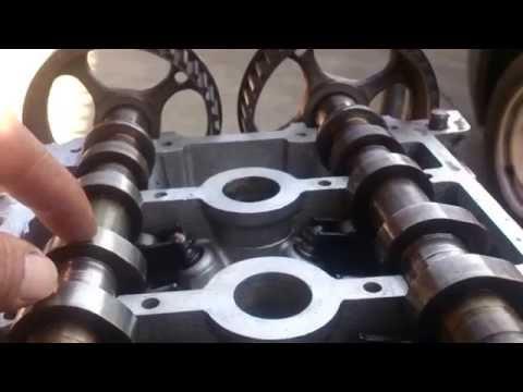 CLIO MEGANE SCENIC 1.4 K4J HYDRAULIC LIFTERS X 16