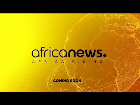 Africanews...Something new is coming