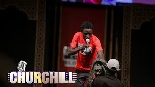 MCA Tricky in Eldoret