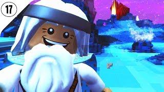 LEGO Przygoda 2 Gra Wideo - POLE ASTEROID STARE ZESTAWY NA 100% - Gra LEGO Przygoda