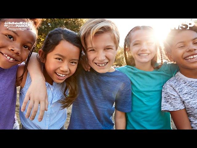 Protección de las Vacunas indispensables para la Salud de tus Hijos
