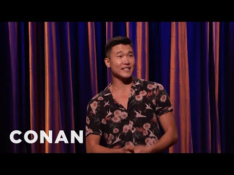 Joel Kim Booster Compares 2017 To A Horror Movie  - CONAN On TBS