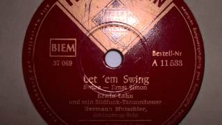 Let`em Swing - Erwin Lehn (1953)