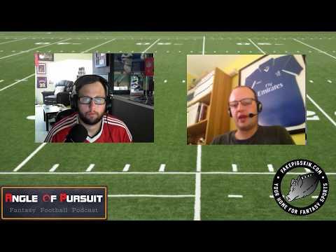 Where should you take Ezekiel Elliott in Fantasy Football drafts?