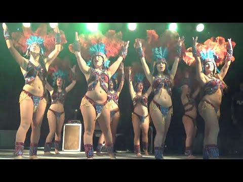 GRES Novo Império -  Beija Flor 2004 @32º Aniversário Charanguinha 2016