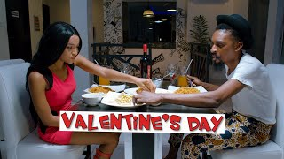 VALENTINE'S DAY (YAWA SKITS, Episode 29)