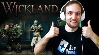 Wickland BETA - provato!