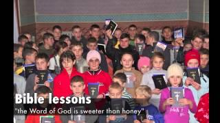 GMI Vision, Orphans