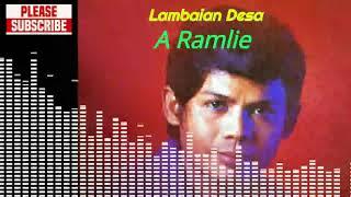 A Ramlie - Lambaian Desa