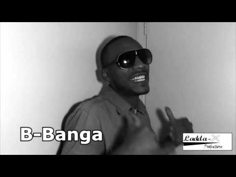 B-Banga - Gin and Juice
