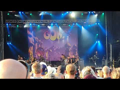 Gathering Of Kings Live At Sweden Rock 2019