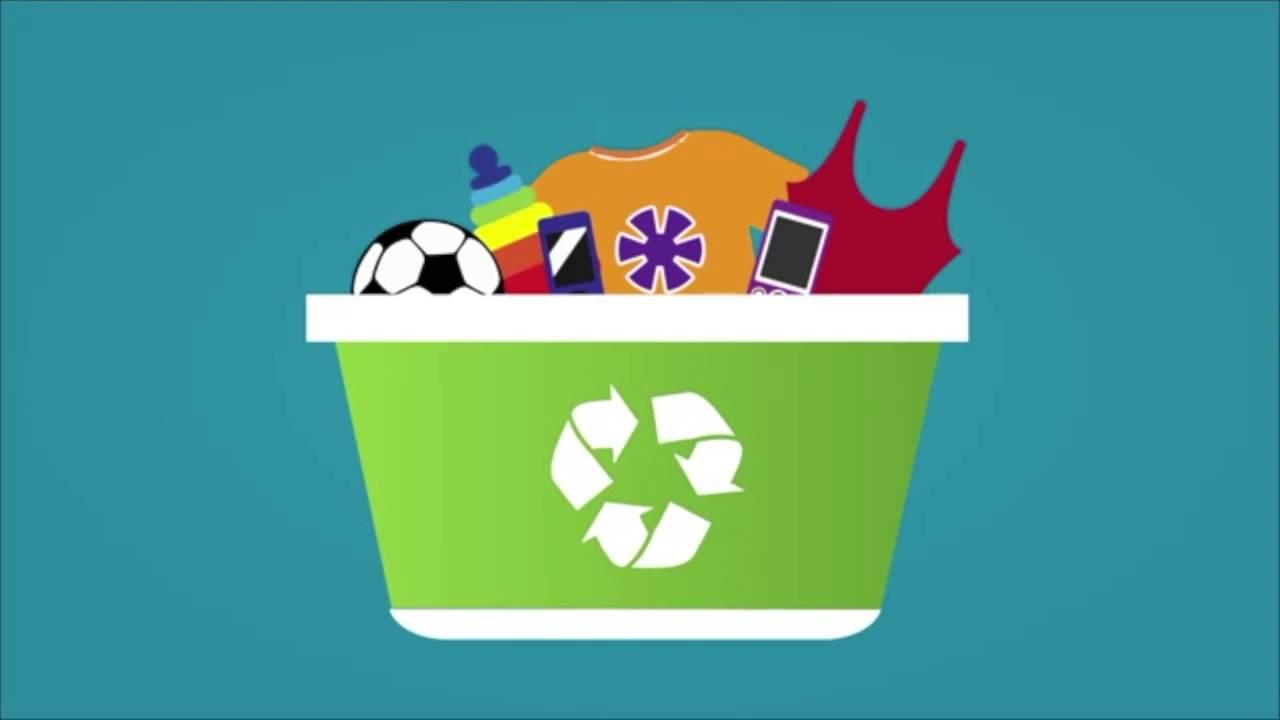 7 Langkah Sederhana Membantu Lingkungan Hidup