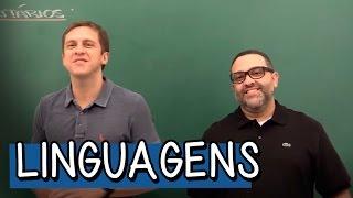 LINGUAGENS | REVISÃO ENEM | DESCOMPLICA thumbnail