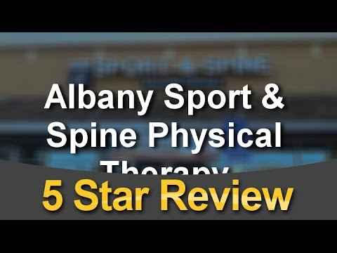 Albany Sport And Spine Physical Therapy Albany Incredible 5 Star Review by Heather J.