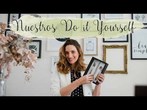Nuestros Do it Yourself - Miss Cavallier