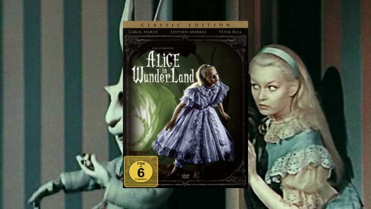 Alice Im Wunderland 2 Stream Deutsch