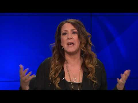 Joely Fisher On How Her Talent Runs In The Family