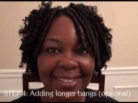 Crochet Braids Jamaica : Pks Jamaican/Spiral Crochet Braids-Slides Show Doovi