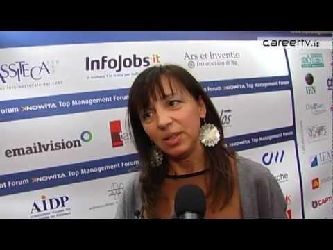 CareerTV.it: A Milano il Top Management Forum di Knowità