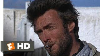 For a Few Dollars More (10/10) Movie CLIP - Corpse Math (1965) HD