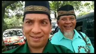 Shooting FTV Perahu Cinta Tukang Sapu. PH.Diwangkara. Hari Rabu, 21/2/2018. Video Ke - 2.