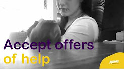 Self-help for Postnatal Depression