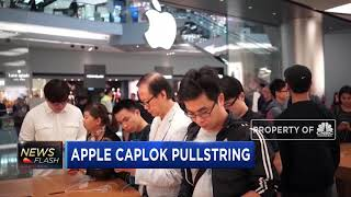 Gambar cover Apple Membeli Pullstring Untuk Kembangkan Siri