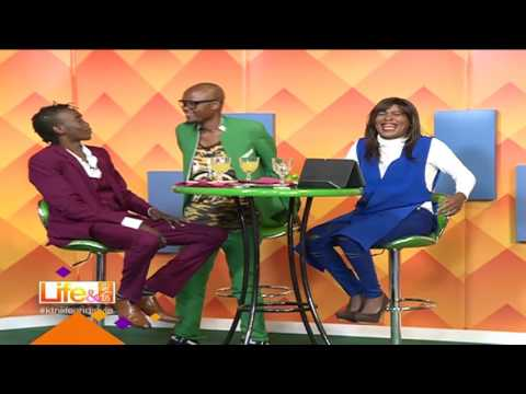 Life and Style: Kicheko; Othuol Othuol and Akuku Danger 22/5/2017
