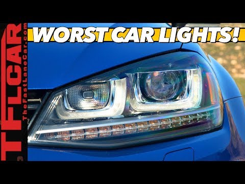 Tesla Model 3 dubbed as car with best headlights in Top 5 list