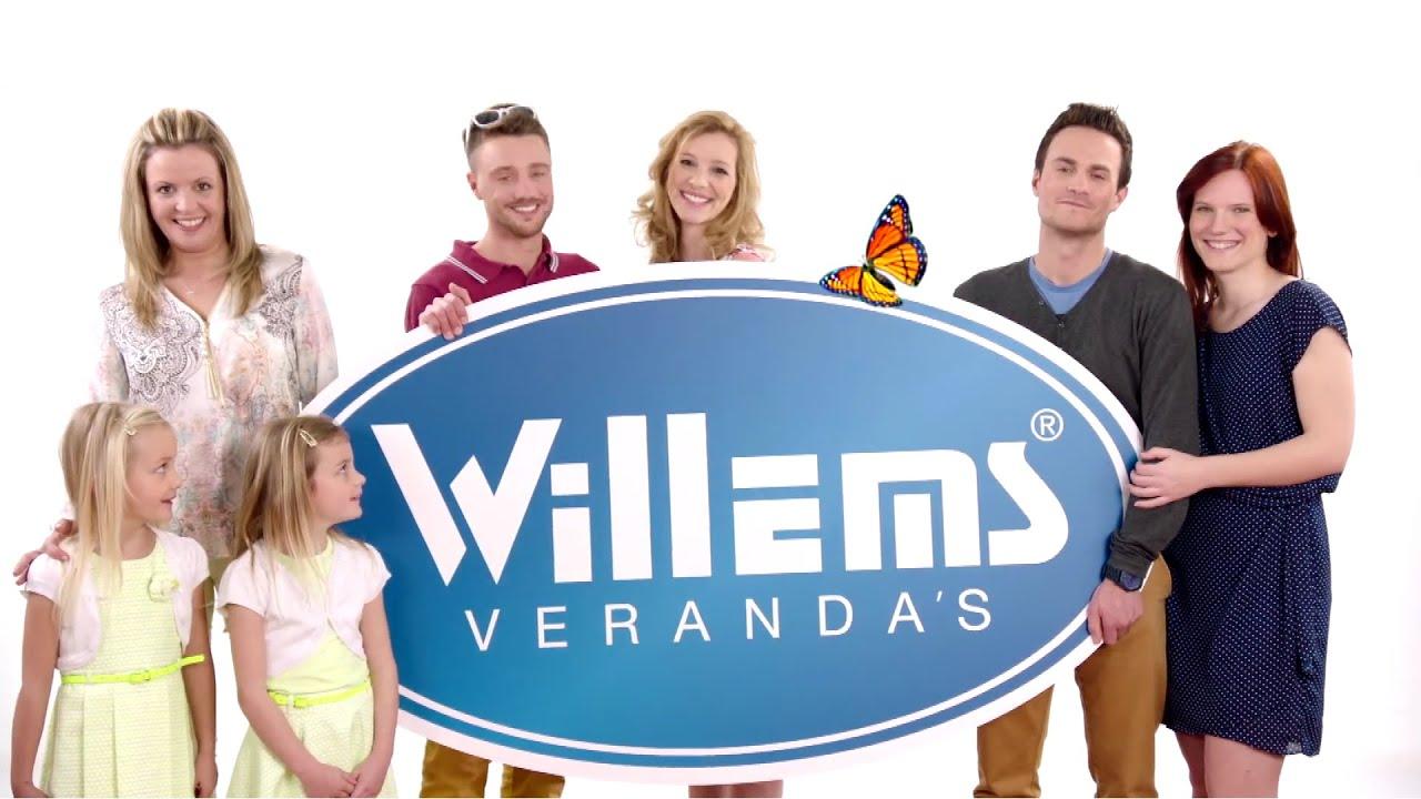 Verandas Willems Grande Promotion De Printemps Youtube