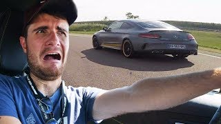 I HAVE A CAR LEADS TO € 150,000! (And I was scared)