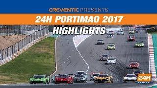 Highlights Hankook 24H PORTIMAO 2017